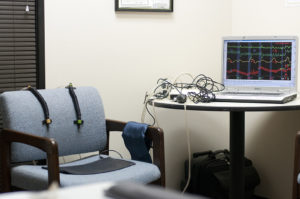 Kitshoff Consulting Polygraph Investigation