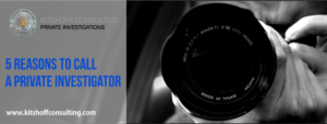 Spy Photographer